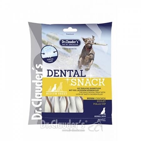 Bilde av Dental Snack Kylling -